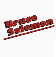 Bruce Solomon, President